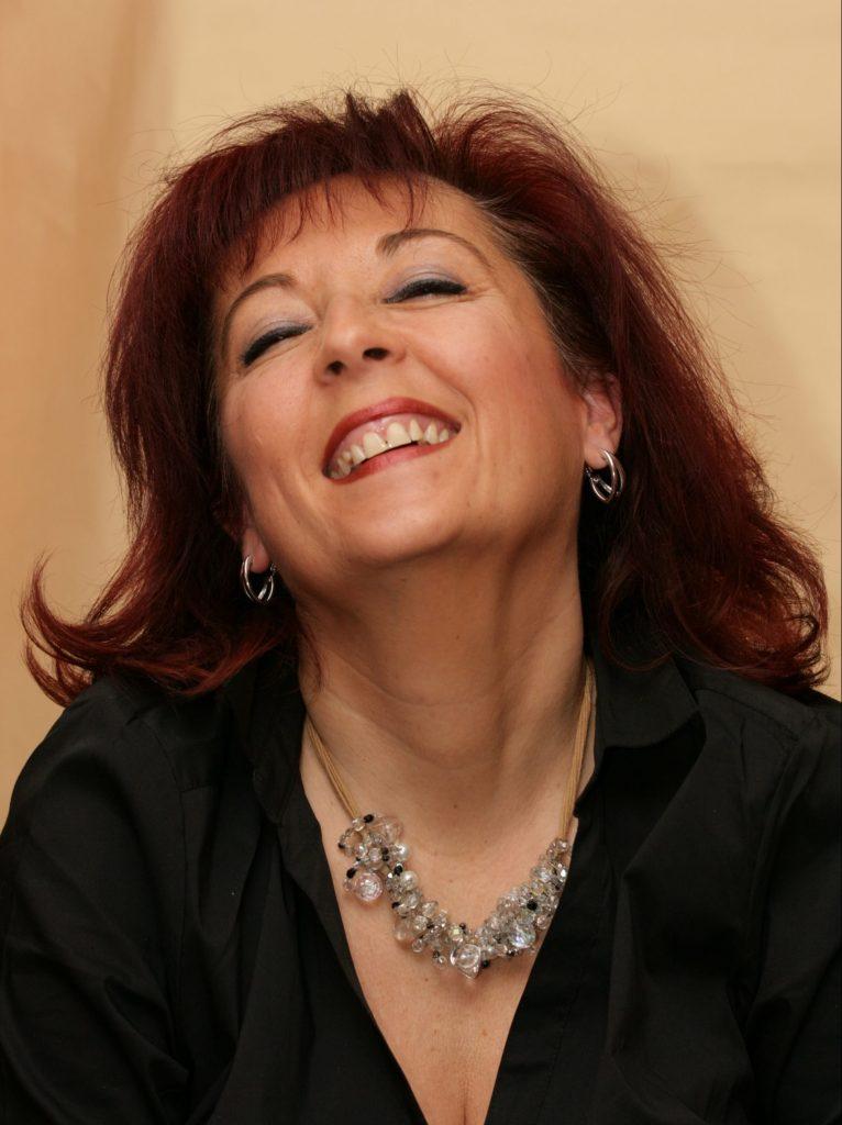 Vera Francesconi - coaching e formazione